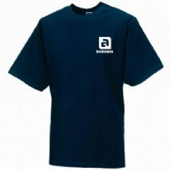 Anchormen T-Shirt - Childs & Adults